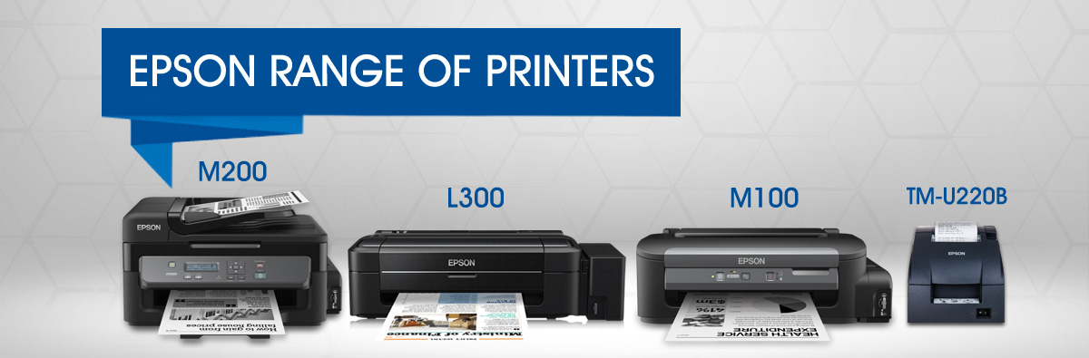 Link Ghana Epson Printers