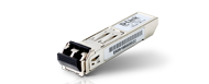 DEM-310GT 1-port SFP 1000 base LX SM Fiber Transceiver