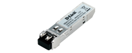 DEM-311GT 1-port SFP 1000 base SX MM Fiber Transceiver