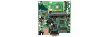 Mikrotik Router Board RB411