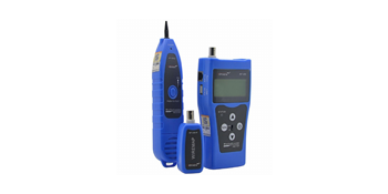 Link Ghana - Noyafa NF-308B Network Cable Tester and Fault